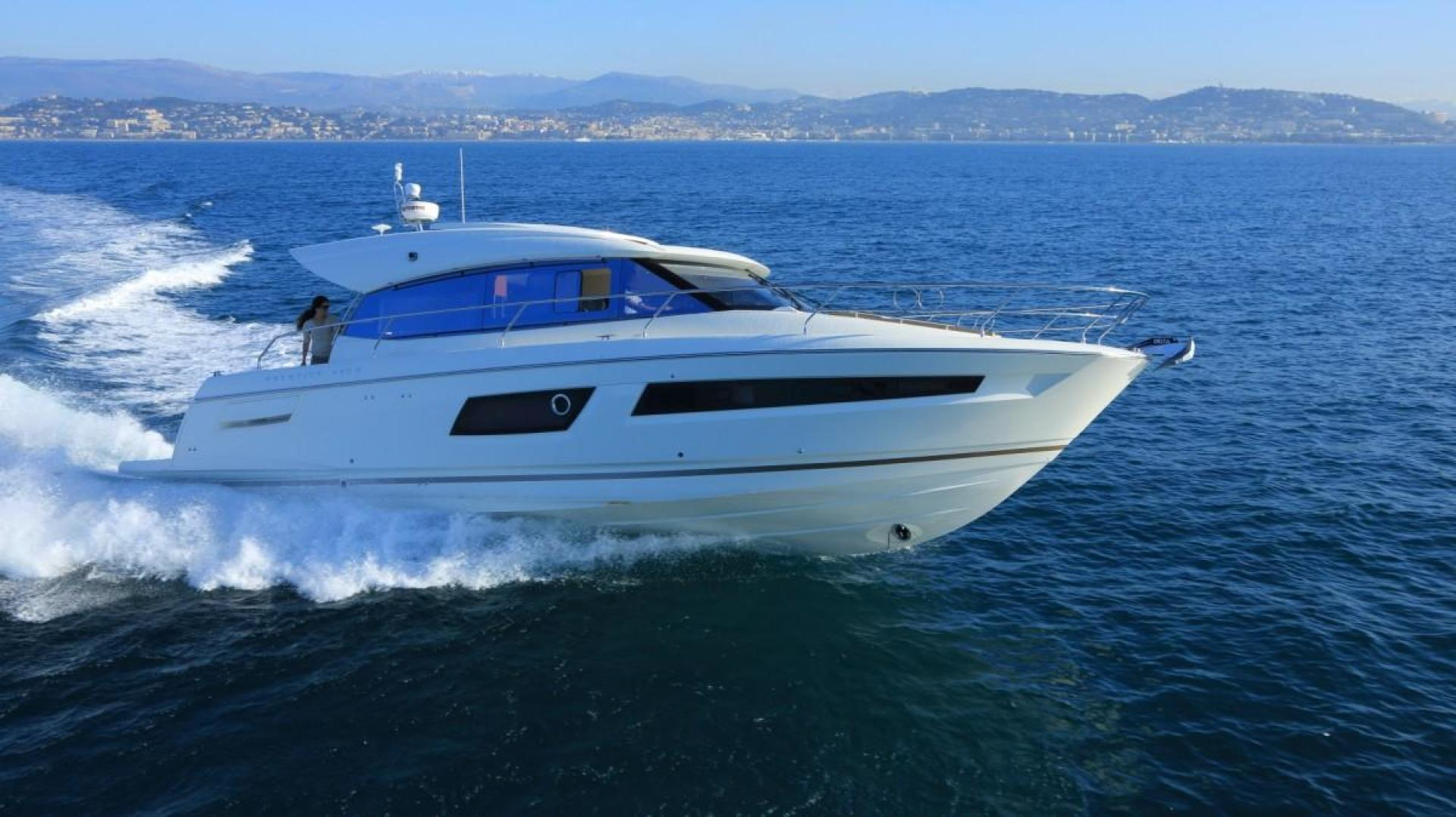 Prestige Yachts 460S Express For Sale