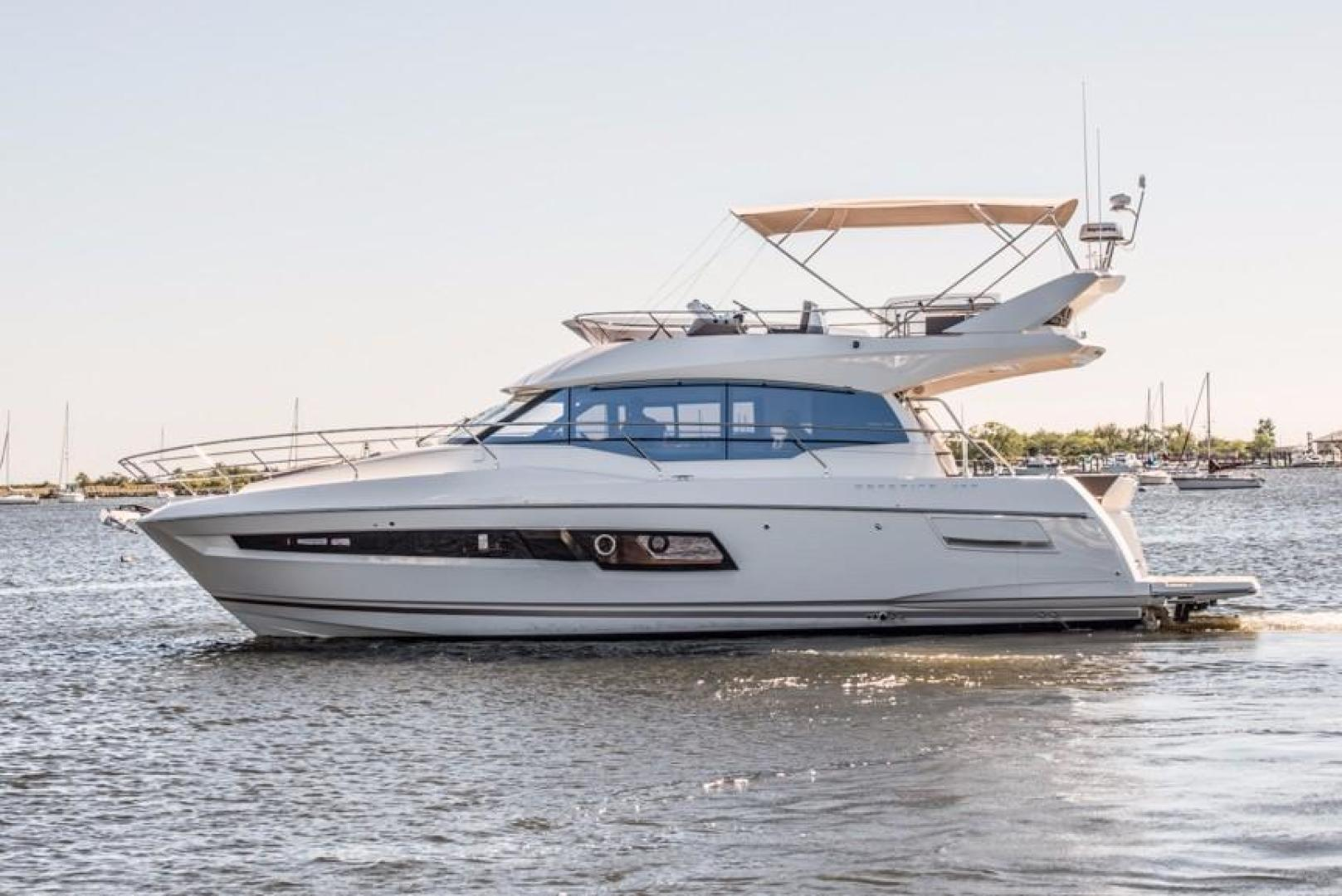 Prestige Yachts 460 Flybridge For Sale