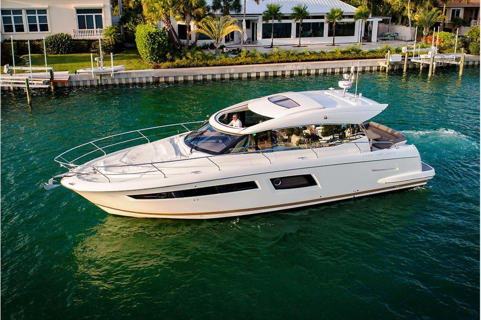 Prestige Yachts 500S For Sale
