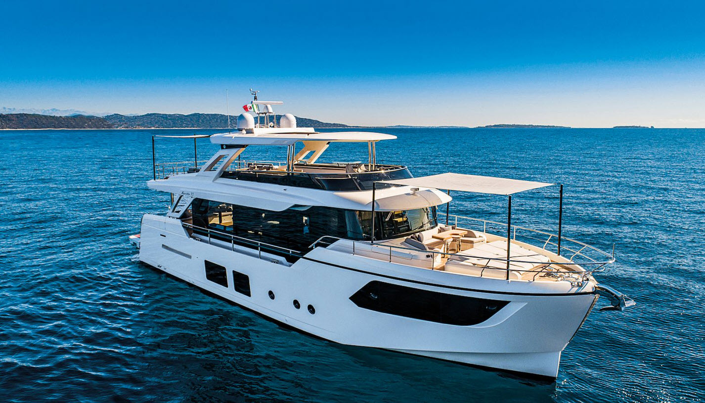Absolute Navetta 73 Profile Image