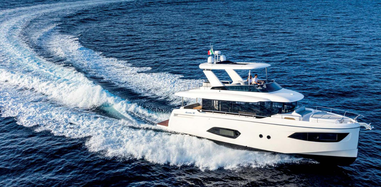 Absolute Navetta Yachts
