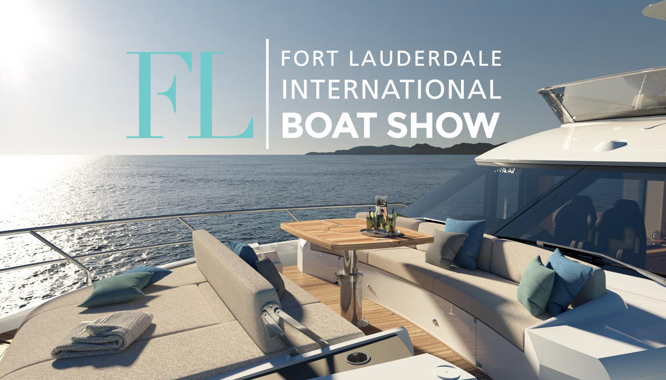 absolute yachts at FLIBS