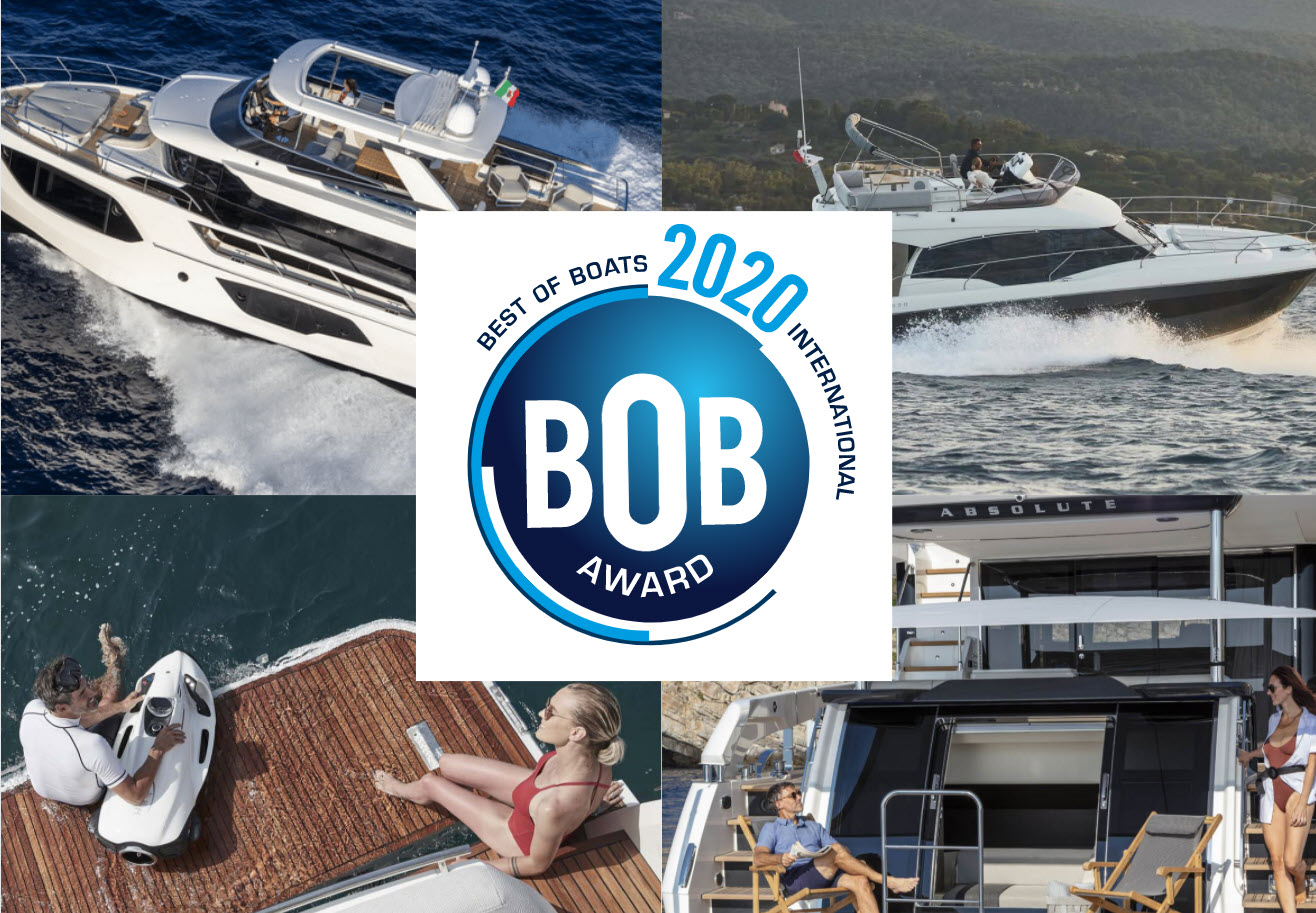 best of boats awards