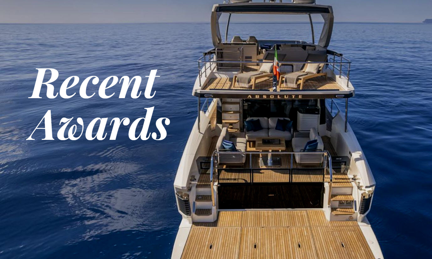 best yachts of 2021