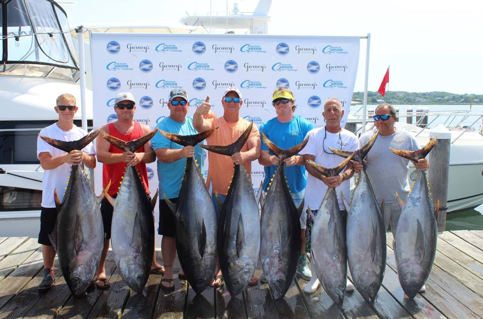 new york offshore fishing tournament