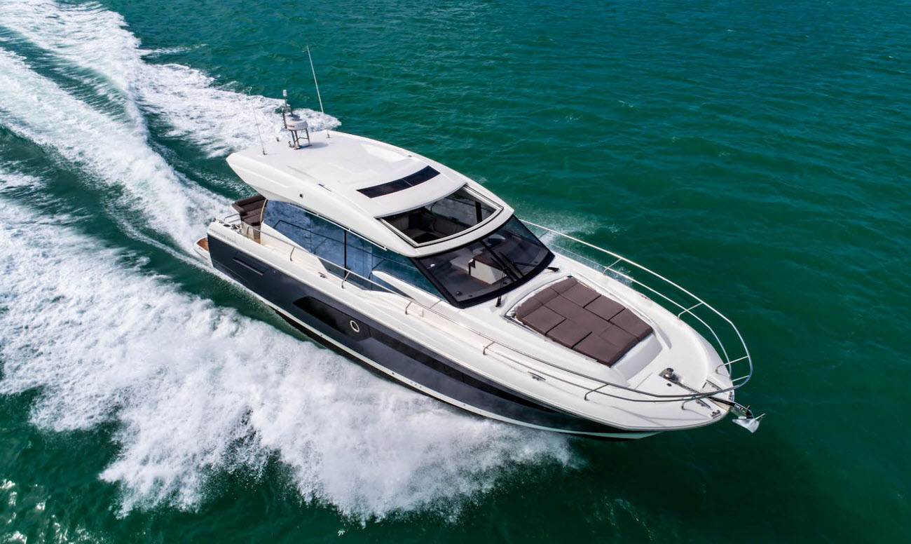 Prestige Yachts 520S Express For Sale