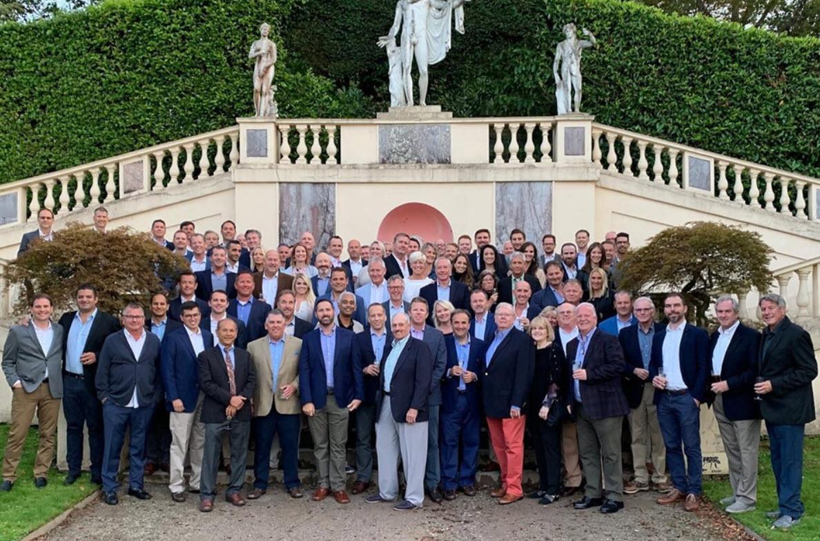 Princess Yachts Dealer Meeting 2019