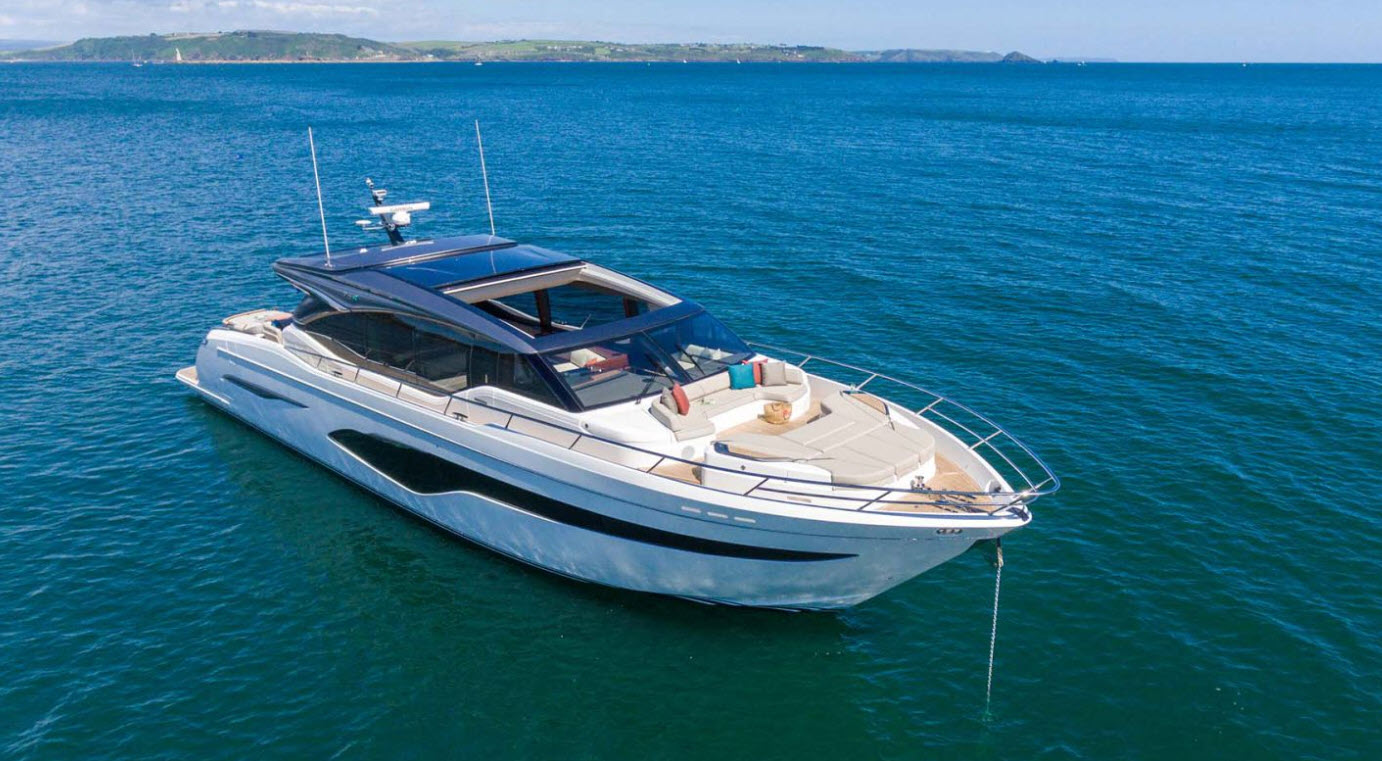 Princess Yachts V78 for sale