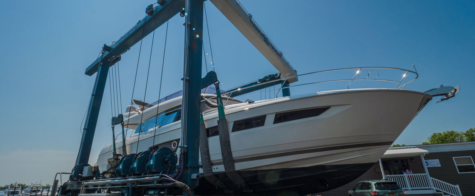 Proper Boat And Yacht Maintenance Tips | SI Yachts