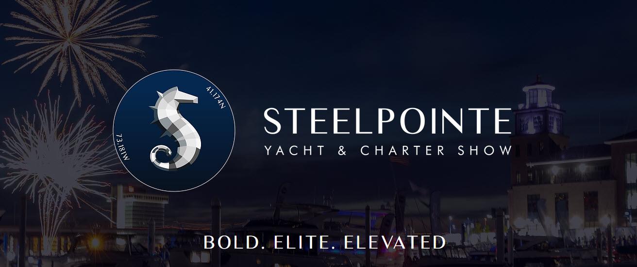 steelpointe boat show 2021