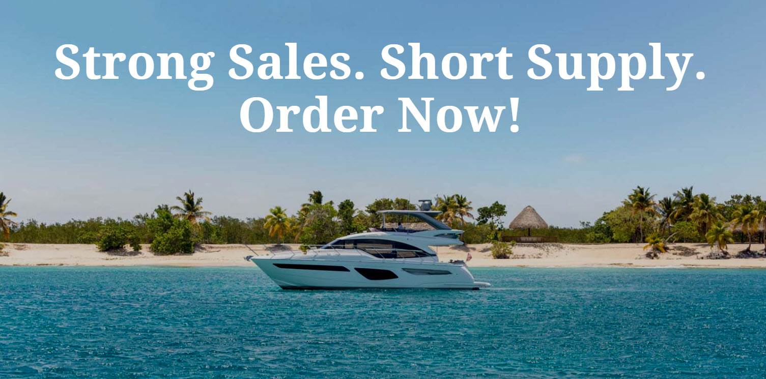 strong boat sales