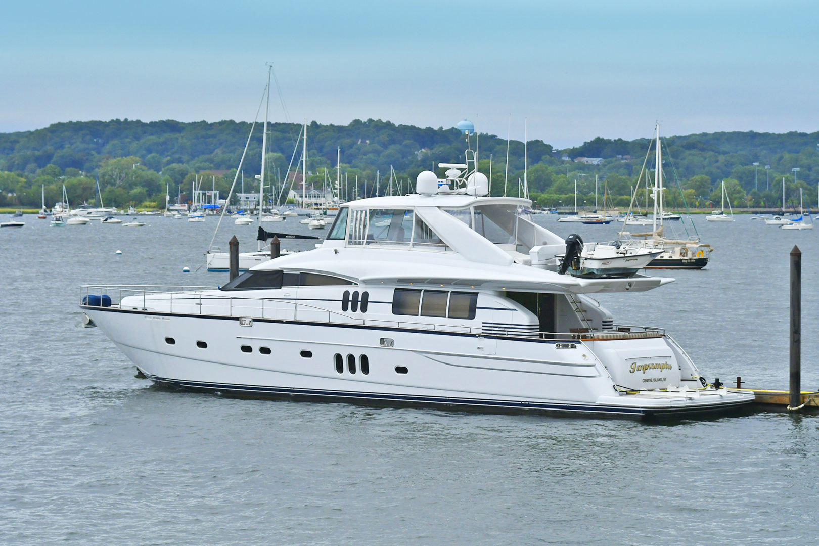 Princess Yacht For Sale