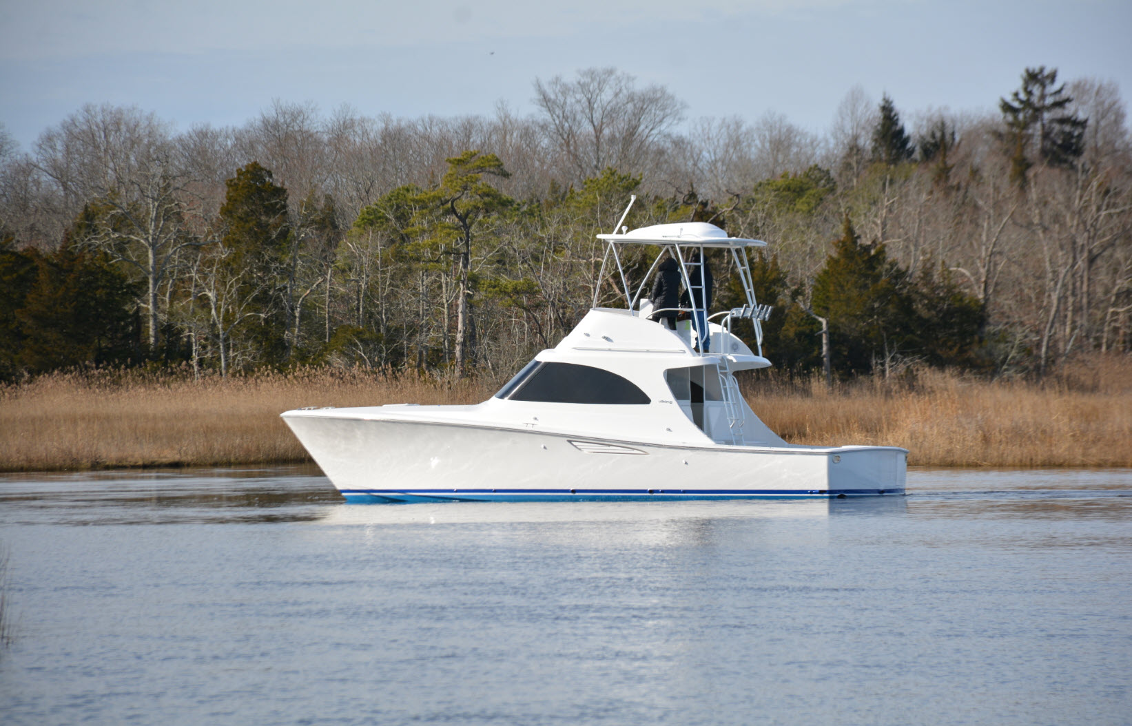 Viking 38 Billfish Profile photo