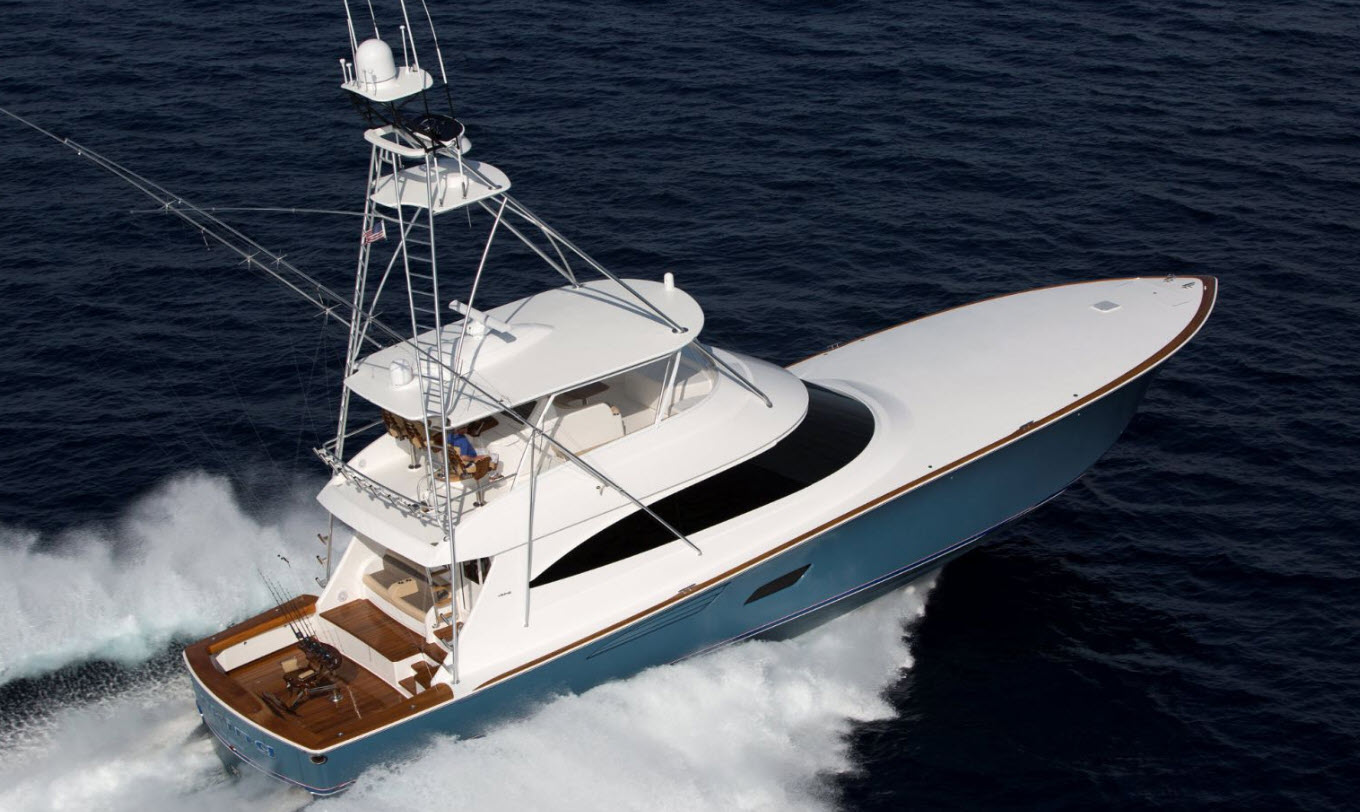 Viking 80C at FLIBS