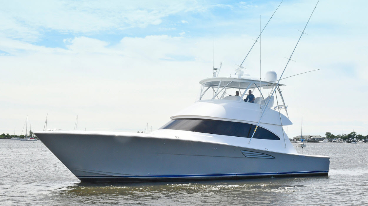 Viking 58C Dealer's Choice