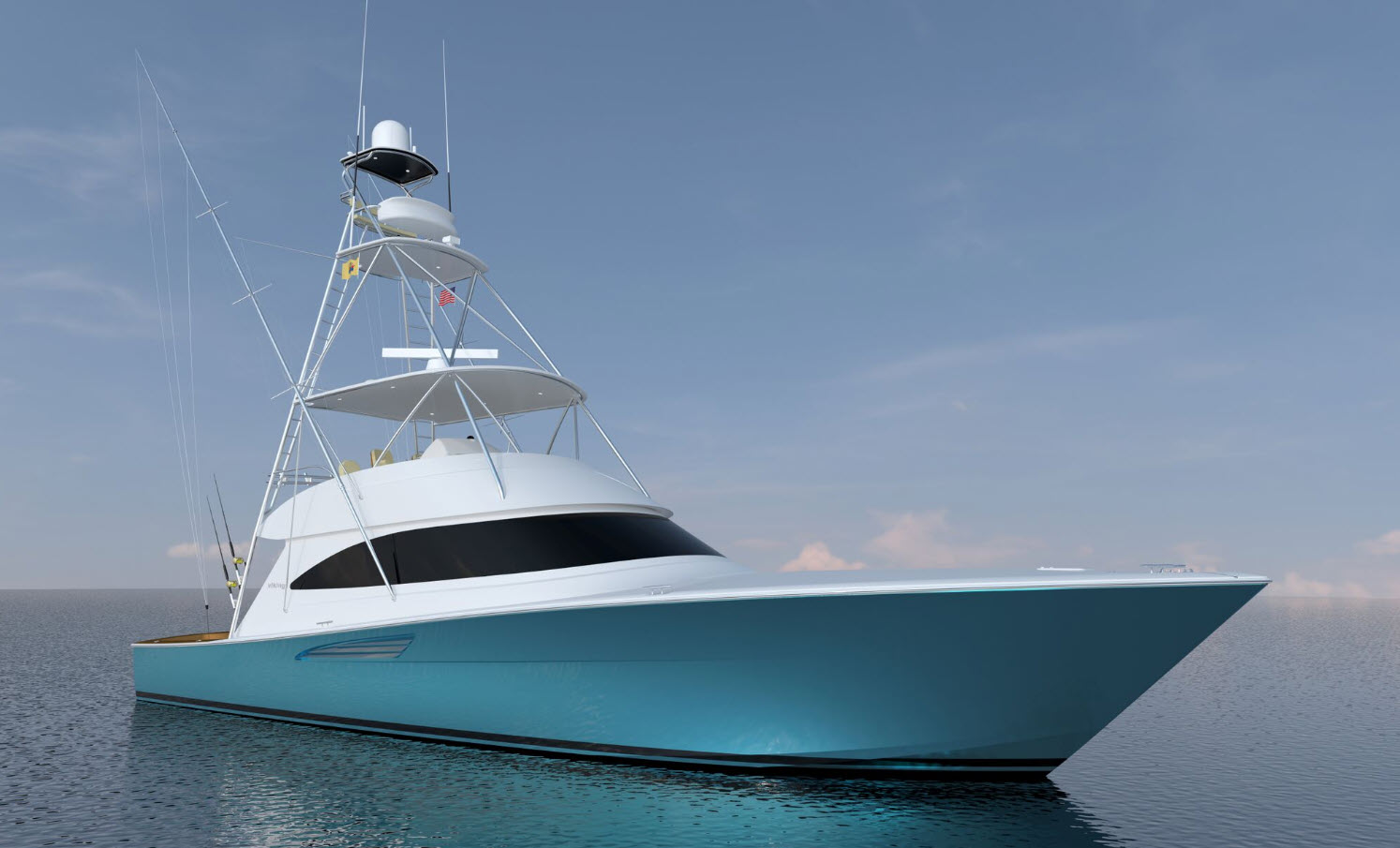 Viking_Yachts_58_Convertible_New_Models