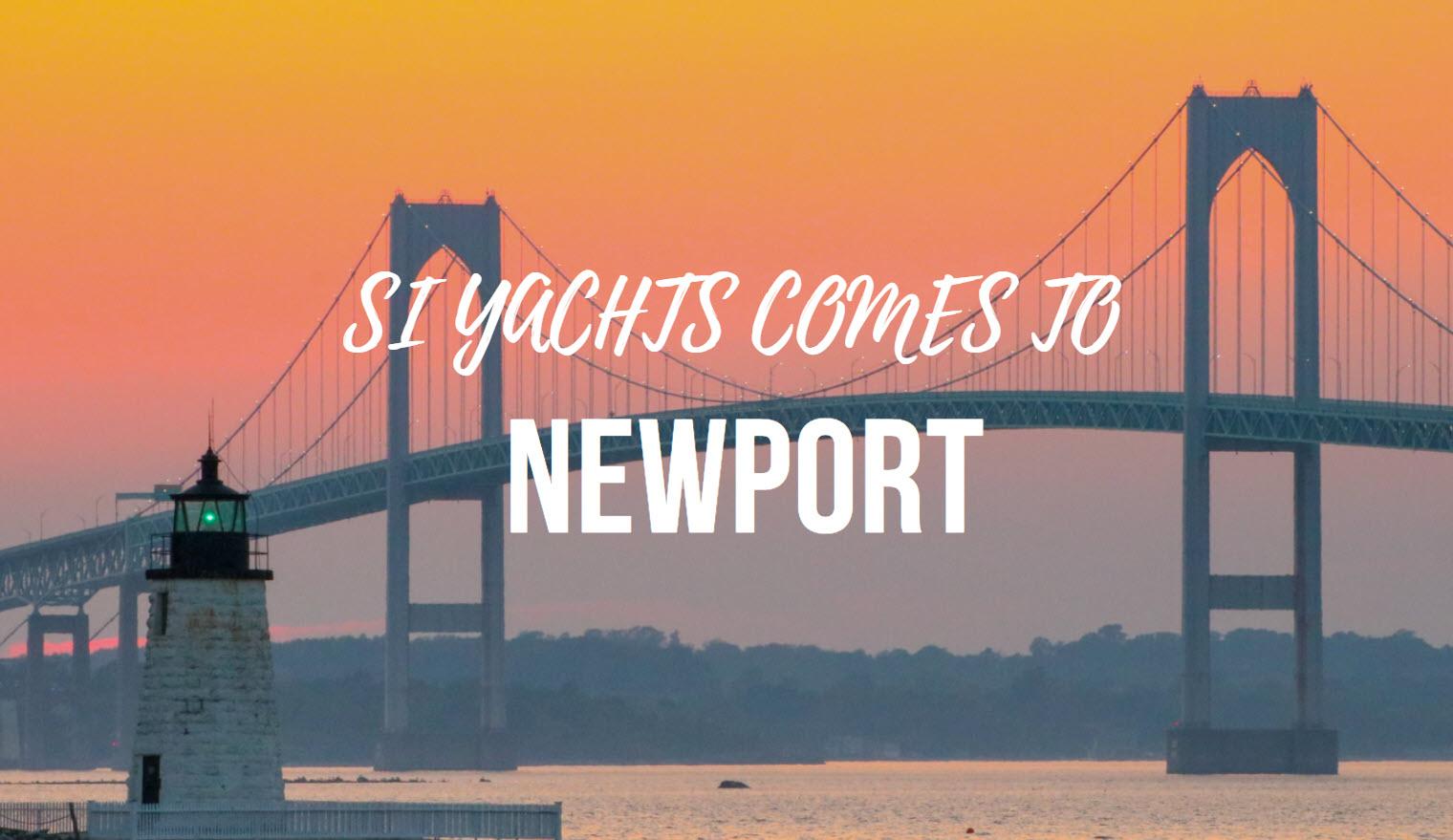 yachts for sale in newport rhode island