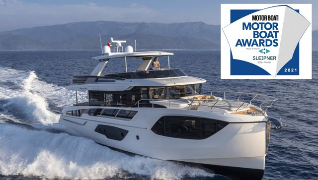 Motor Boat Awards Finalists For 2021