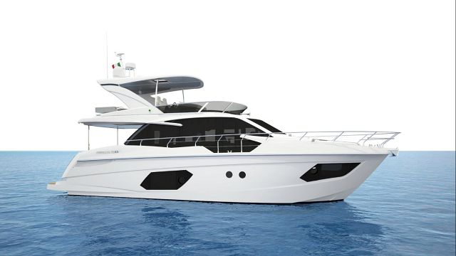 New Absolute Yachts 50 Flybridge Announced For 2021