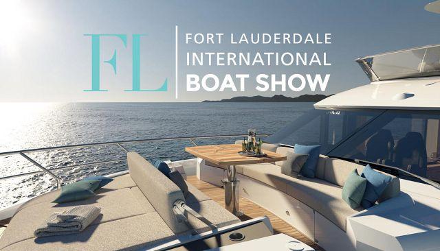 Absolute Yachts At FLIBS 2021