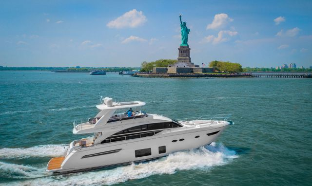 Message From Frank Bongiorno About SI Yachts