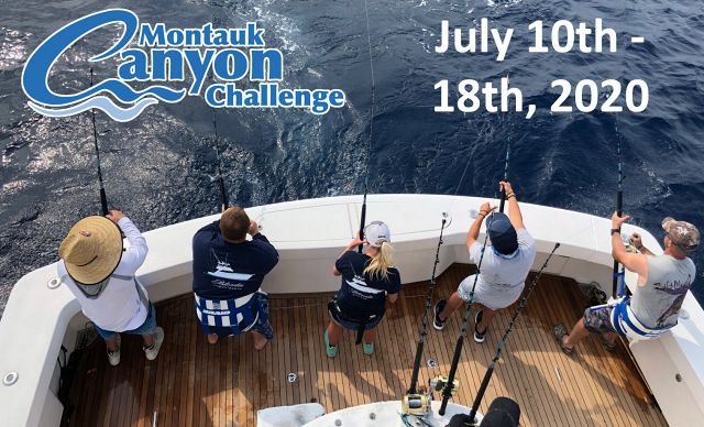 The Montauk Canyon Challenge Will Go On This July