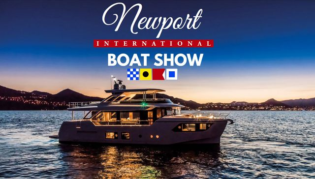 Newport International Boat Show Premiering Several New Models