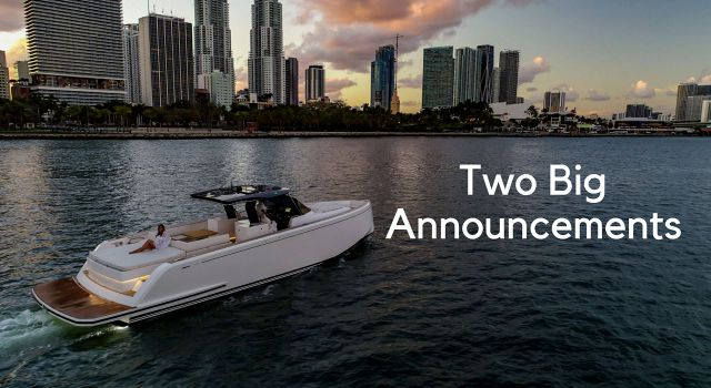 SI Yachts Now Carries Pardo, Expands Into Florida And Sag Harbor