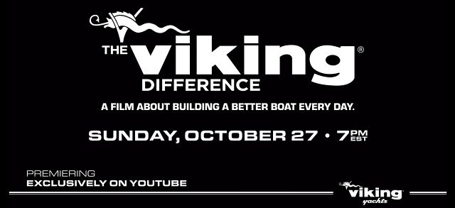 Viking Plans A Film Premier Exclusively On YouTube
