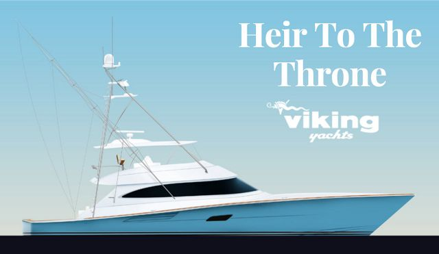 Viking Yachts Announce The New 90