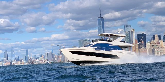 Florida Yacht Owners Prefer Working With A Northeast Brokerage