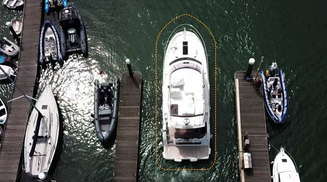 The Experience Of Owning A Yacht Is Changing Thanks To Competition And Innovation