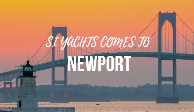 Our Newport Yacht Sales And Brokerage Office Has Moved