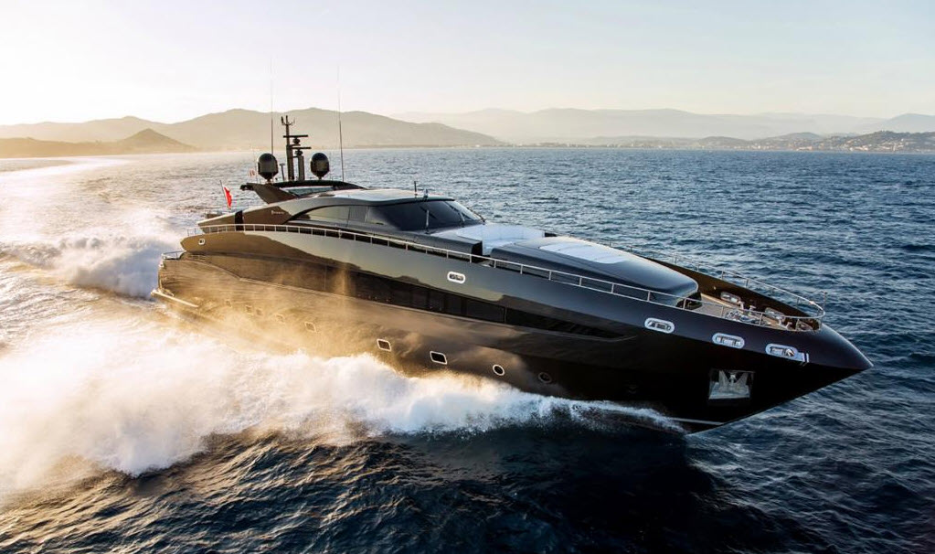 Baglietto Yachts For Sale
