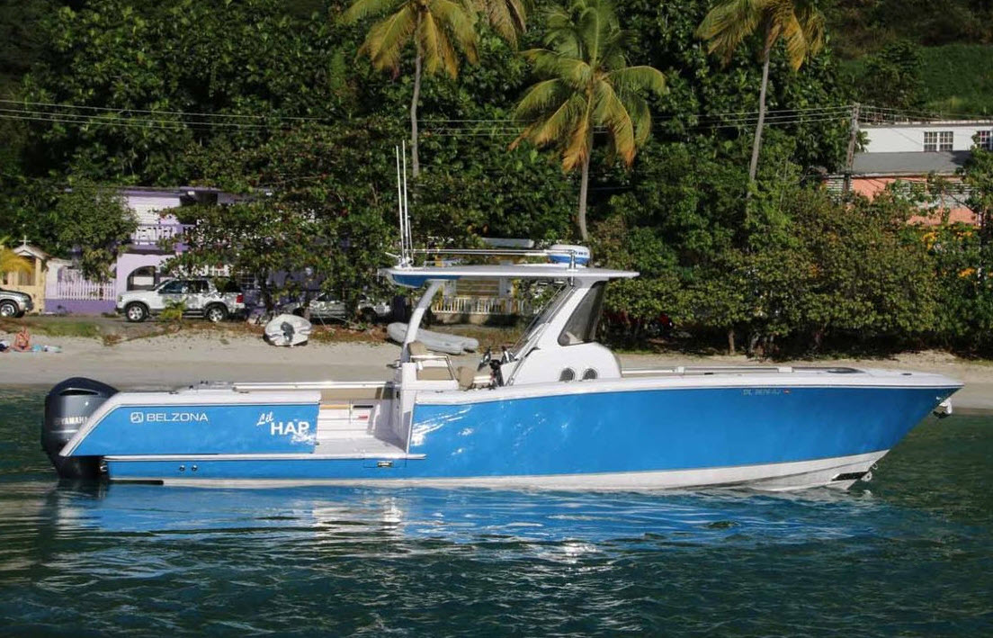 belzona yachts for sale