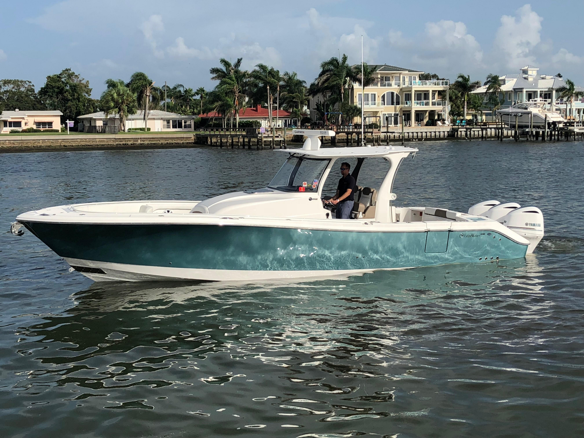 Edgewater Boats For Sale >> Used Edgewater Boats For Sale Si Yachts