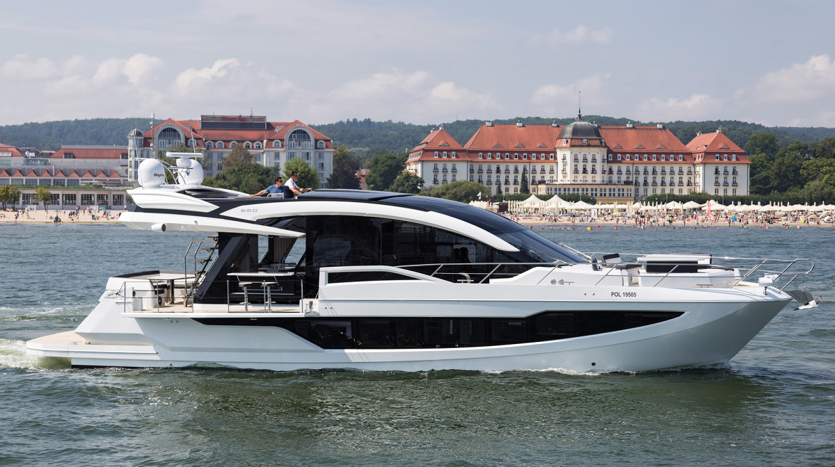 galeon yachts for sale