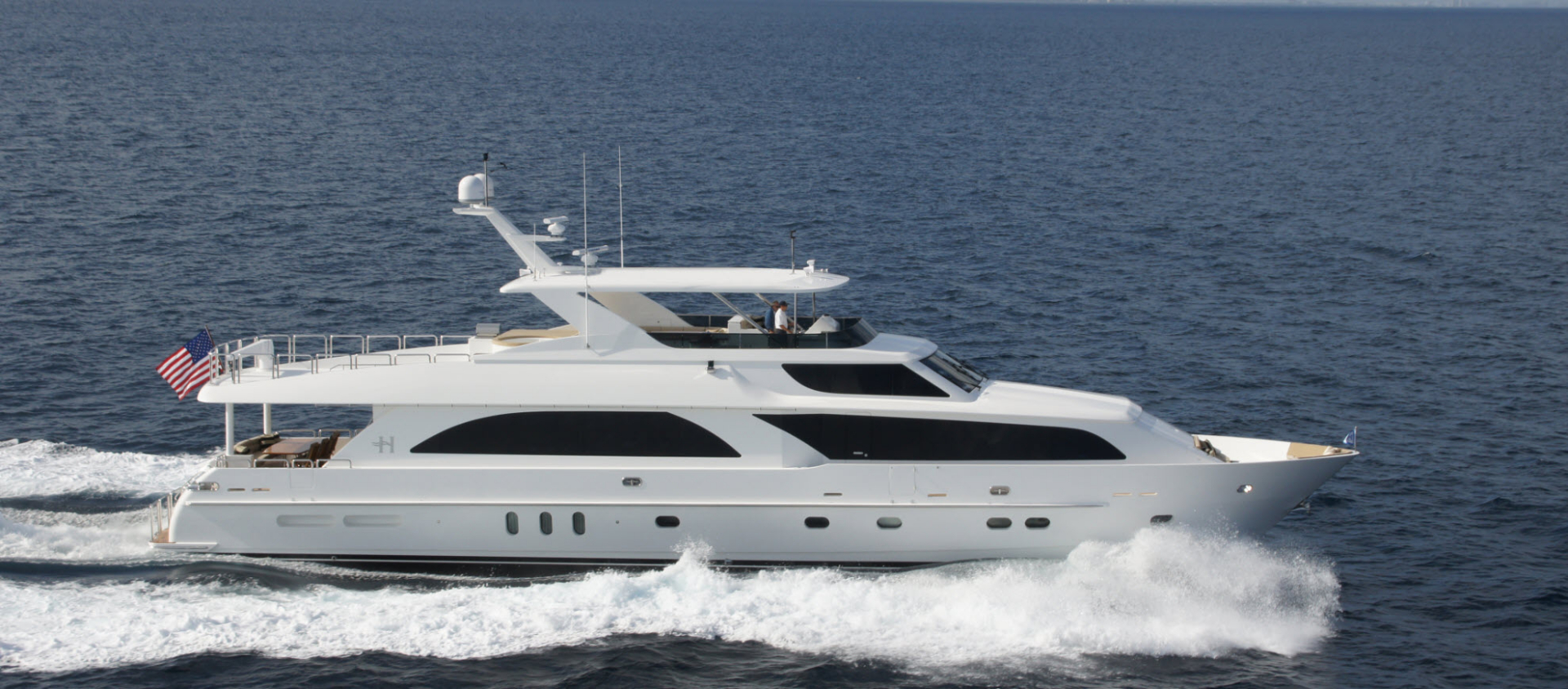 hargrave yachts for sale