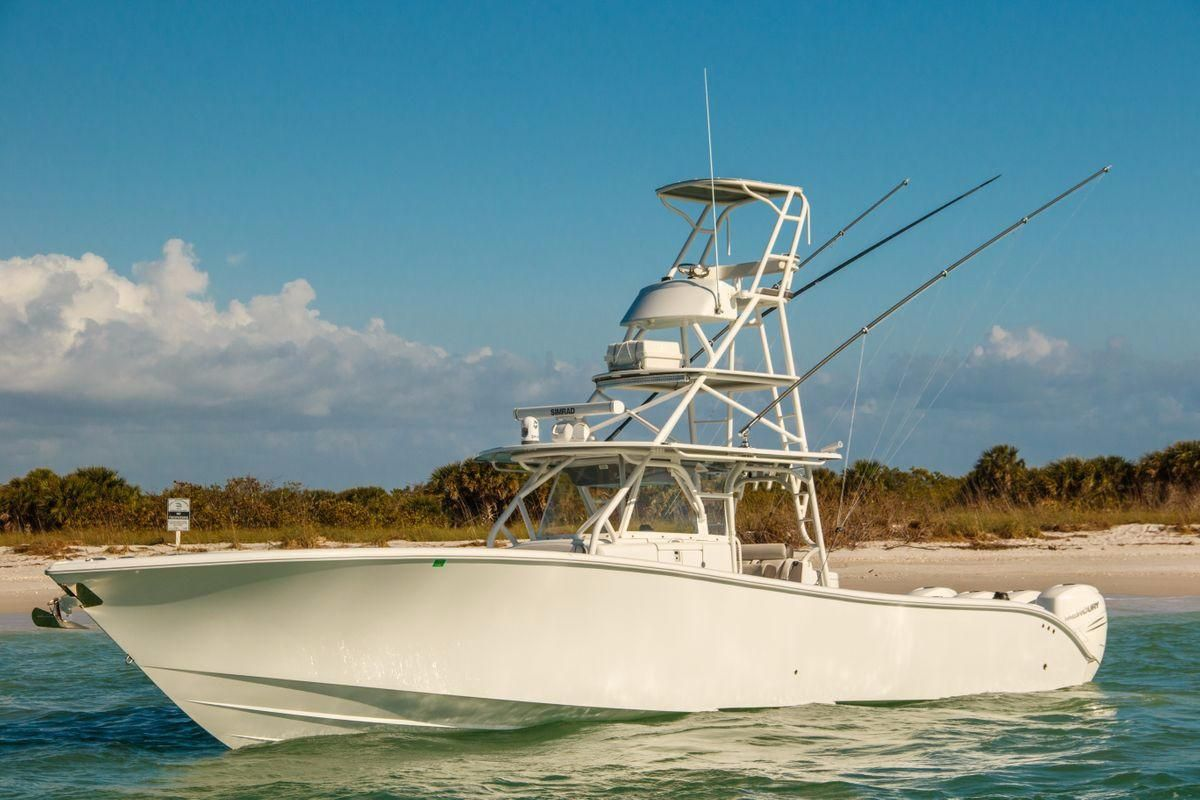 used yellowfin