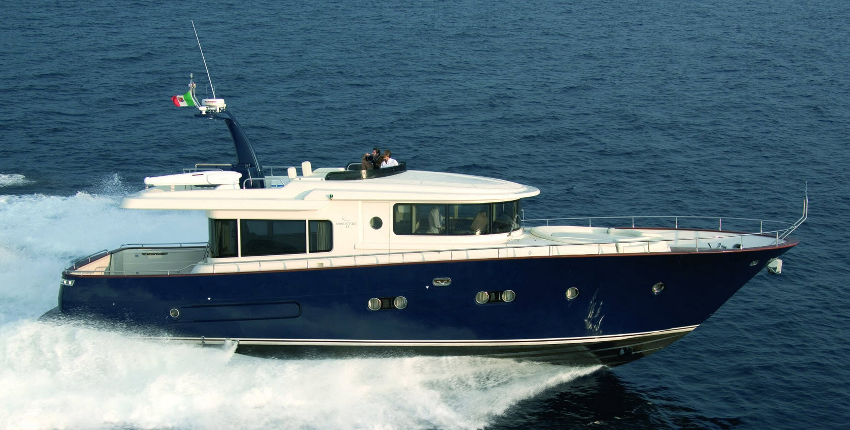 used apreamare yachts for sale