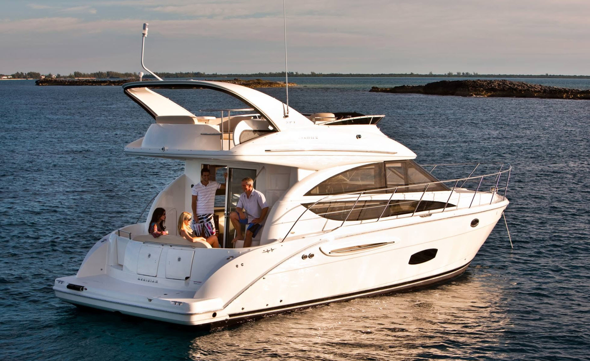 used_meridian_yacht_for_sale_header