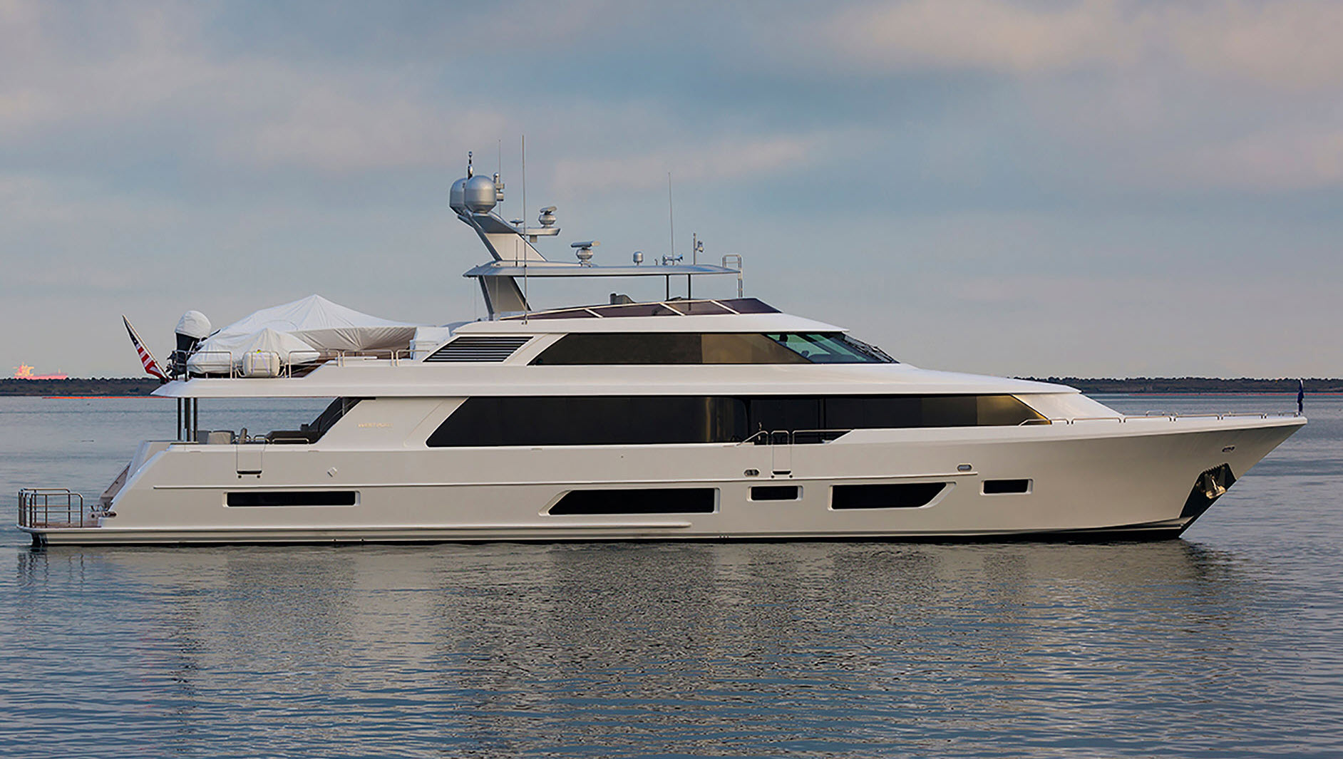 used_westport_yachts_for_sale