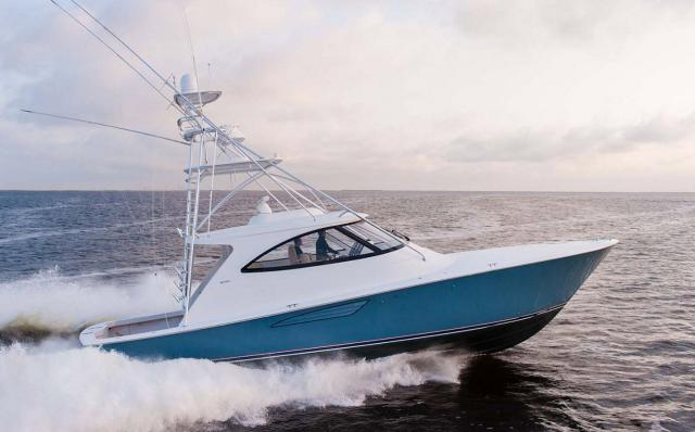 boats for sale between 50 and 55 Feet