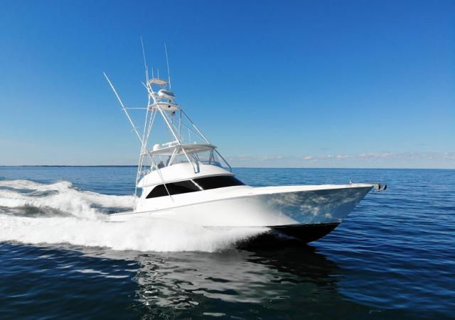 boats for sale between 60 and 65 feet