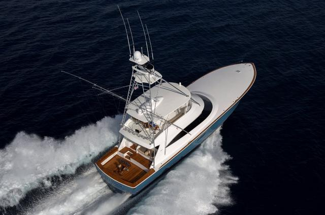 boats for sale between 80 and 90 feet