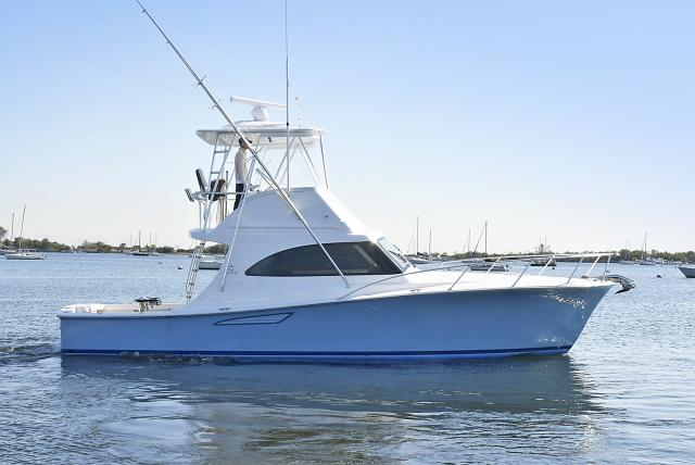 yachts for sale between 30 and 40 feet