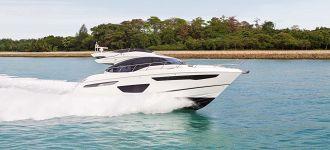 Princess Yachts S60