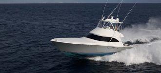Viking Yachts 48 Convertible