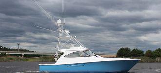 Viking Yachts 48 Sport Tower