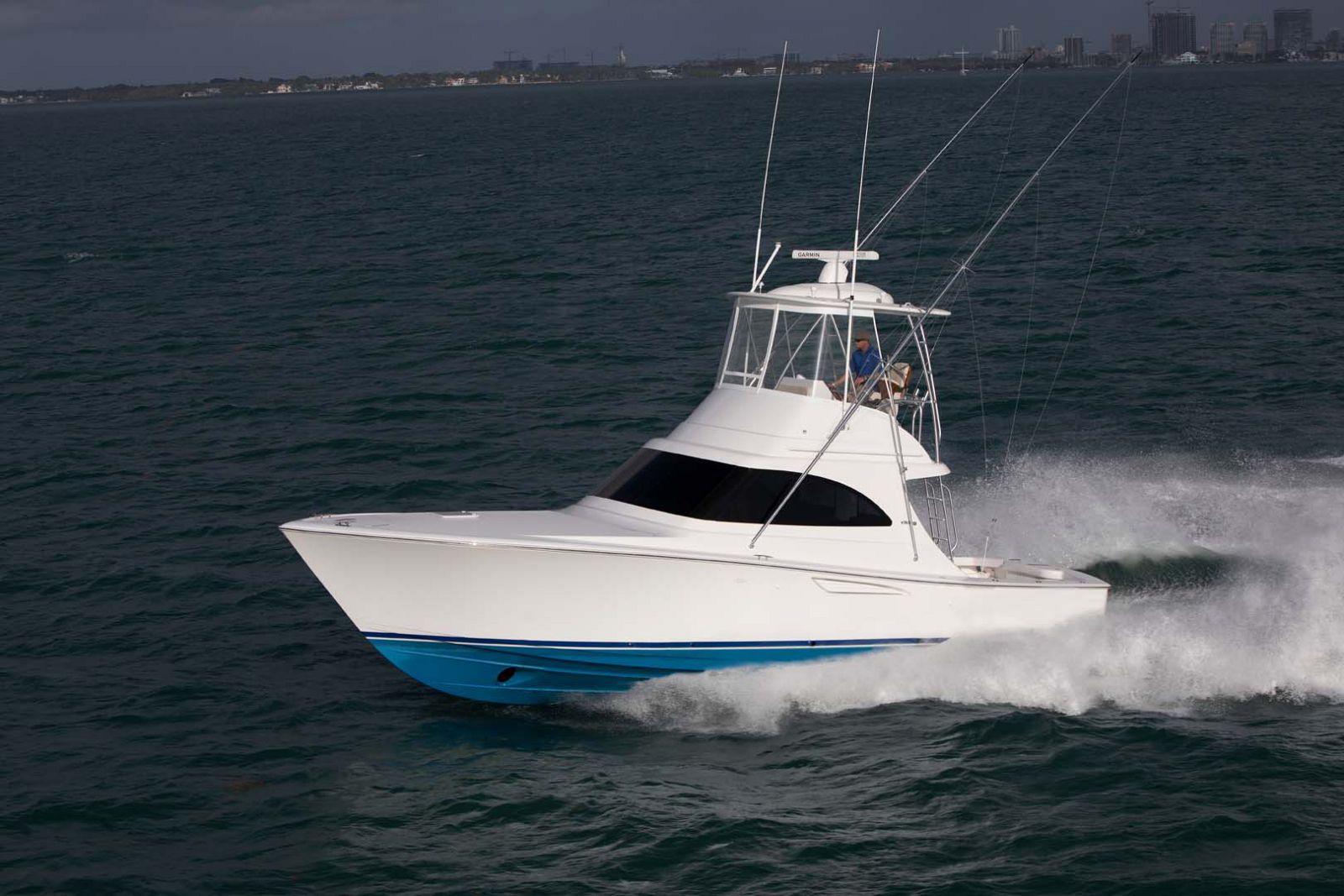 Viking 38 Billfish Main Image